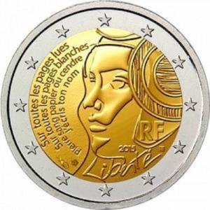 2-euro-france-2015-fete-de-la-federation-25-x-unc