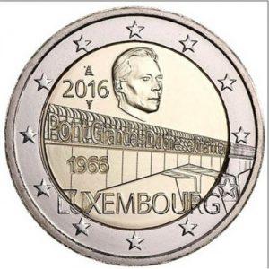 ponte luxemburgo